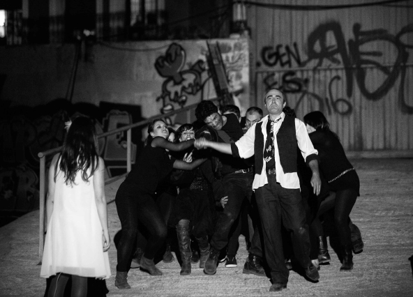 Don Juan Tenorio release day // Digital photography